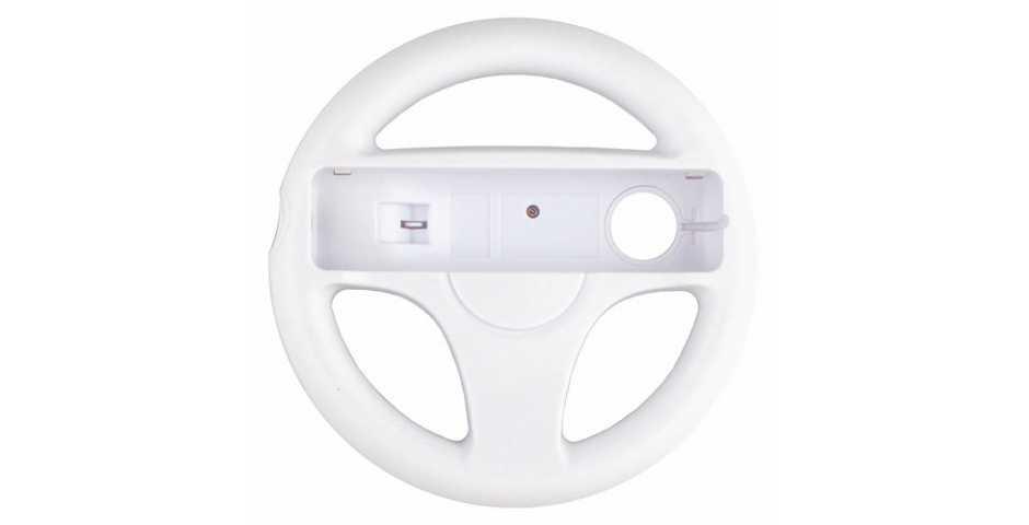 Руль Nintendo Wheel