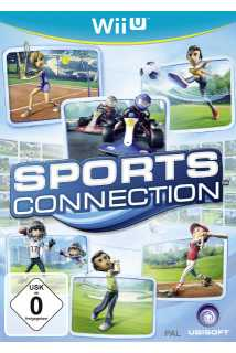 Sport Connection (Русская версия) [WiiU]