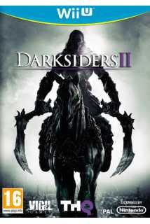 Darksiders II [WiiU]