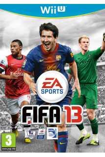 FIFA 13 [WiiU]