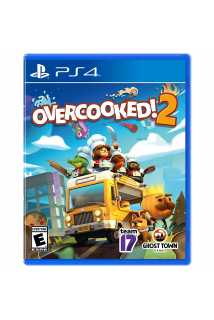 Overcooked 2 [PS4]