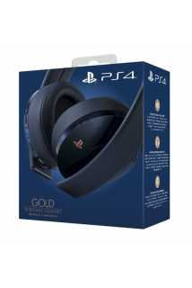 Гарнитура Gold Wireless Headset 500 Million Limited Edition