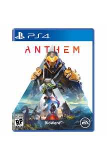 Anthem [PS4]