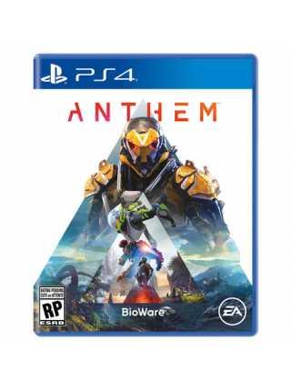 Anthem [PS4] Предзаказ