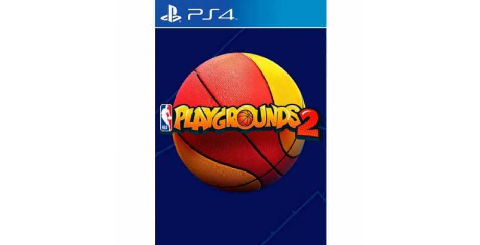 NBA Playgrounds 2 [PS4]
