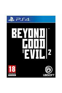Beyond Good & Evil 2 [PS4, русская версия]