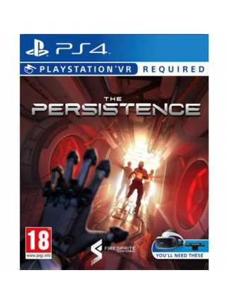 The Persistence (только для VR) [PS4]