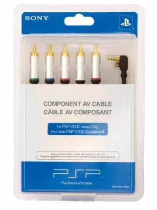PSP 3000 Cable Component