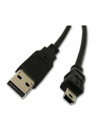 PSP кбель USB - mini USB