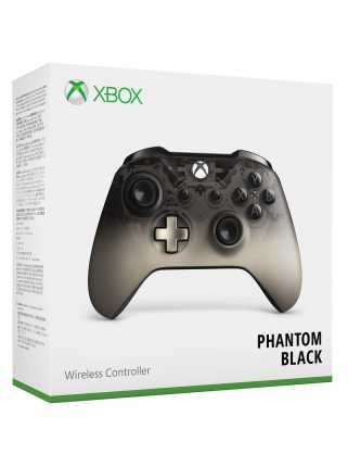 Геймпад Phantom Black [Xbox One]