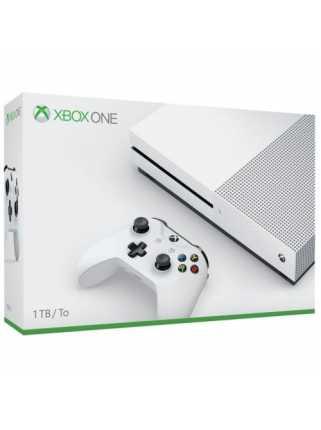 Xbox One S 1TB (White)