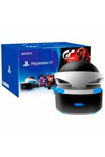 Sony PlayStation VR Gran Turismo Sport+VR Worlds