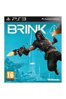 Brink [PS3]