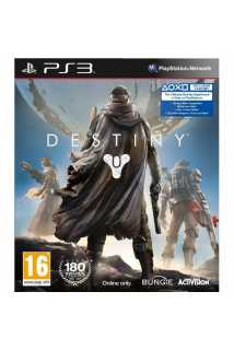 Destiny [PS3]