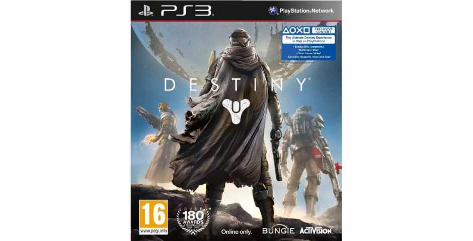 Destiny (USED) [PS3]