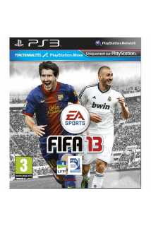 FIFA 13 (USED) [PS3]