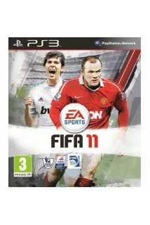 FIFA 11 (USED) [PS3]