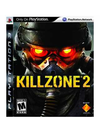 Killzone 2 (USED)[PS3]