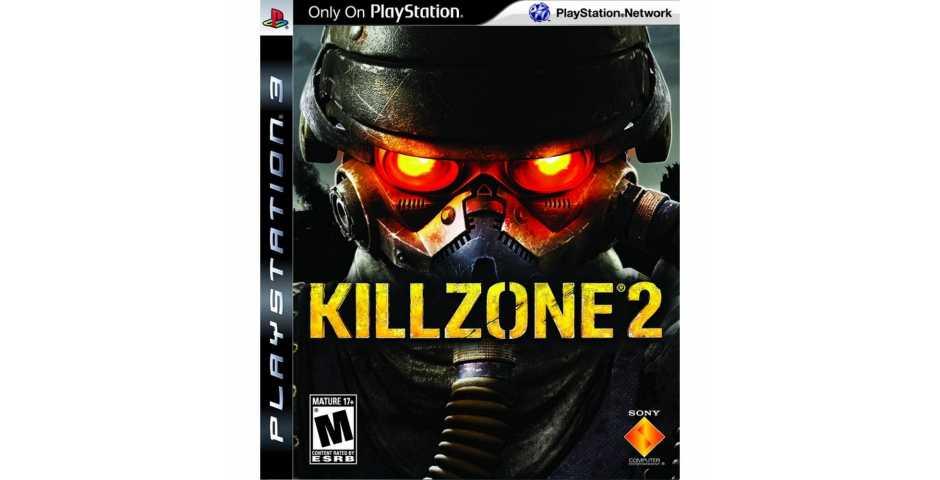 Killzone 2 (USED)[PS3]