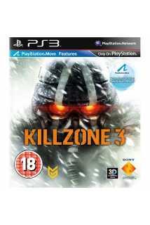 Killzone 3 [PS3]