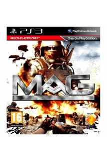 MAG [PS3]