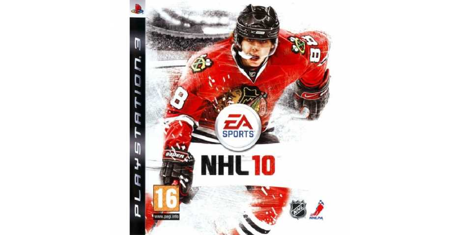 NHL 10 (USED) [PS3]