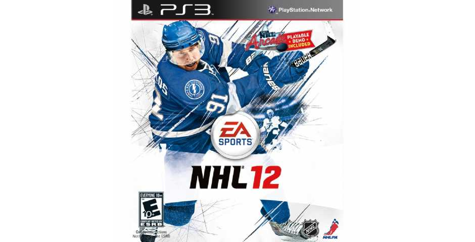 NHL 12 (USED)[PS3]