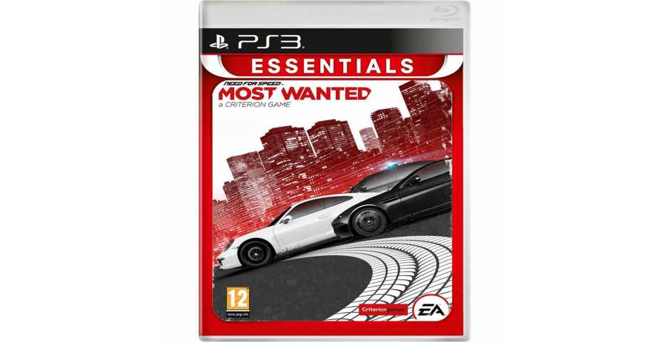 Need for Speed: Most Wanted [PS3] Trade-in | Б/У