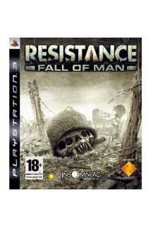 Resistance: Fall Of Man (USED) [PS3]