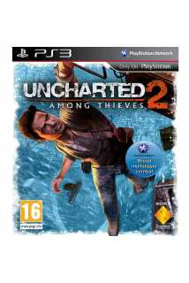 Uncharted 2: Among Thieves (USED) [PS3]