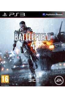 Battlefield 4 [PS3]