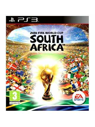 FIFA World Cup 2010: South Africa (USED)[PS3]