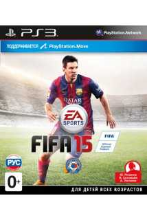 FIFA 15 [PS3]