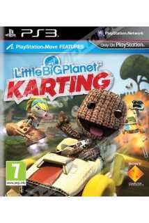LittleBigPlanet: Karting [PS3]