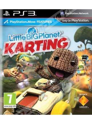 LittleBigPlanet: Karting [PS3]