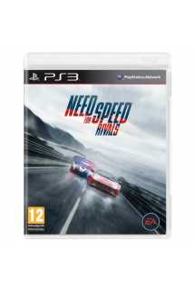 Need for Speed: Rivals [PS3]