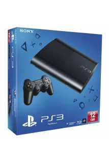 PlayStation 3 12GB