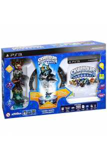 Skylanders: Spyro's Adventure [PS3]