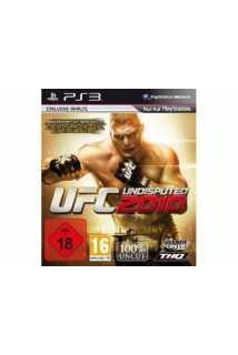 UFC 2010: Undisputed [PS3]