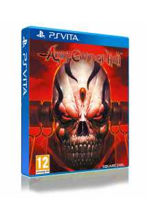 Army Corps Of Hell [PSVita]