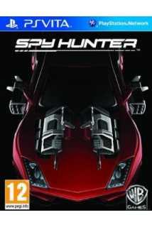 Spy Hunter [PSVita]