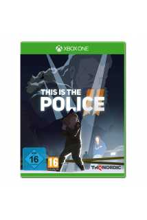 This Is the Police 2 [Xbox One]