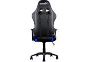 Игровое кресло ThunderX3 TGC12 (сине-черное)