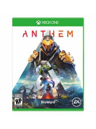 Anthem [XBOX ONE] Предзаказ
