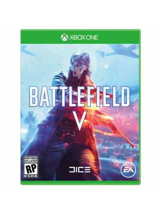 Battlefield V [XBOX ONE] Предзаказ