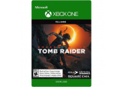 Shadow of the Tomb Raider [Цифровой код, Xbox One]