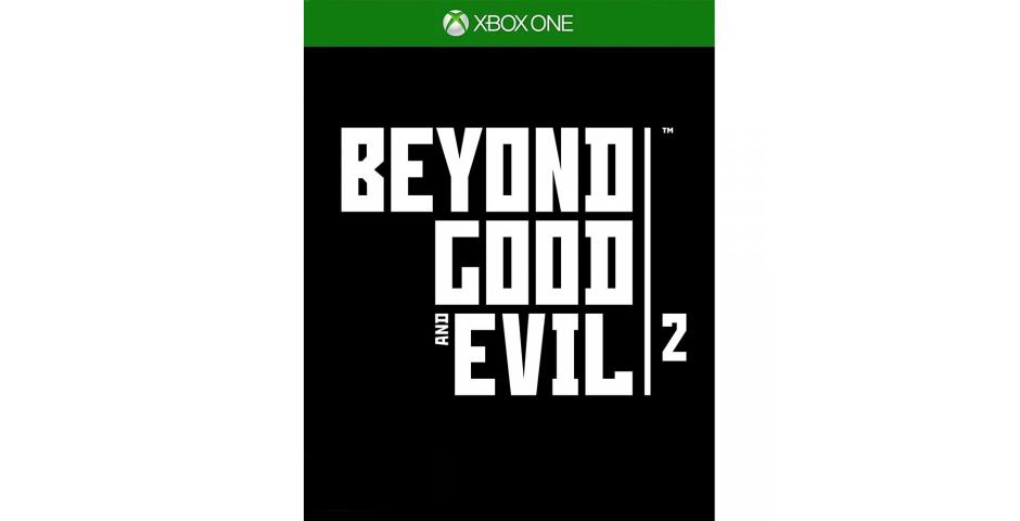 Beyond Good & Evil 2 [Xbox One, русская версия]