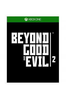 Beyond Good & Evil 2 [Xbox One, русская версия]