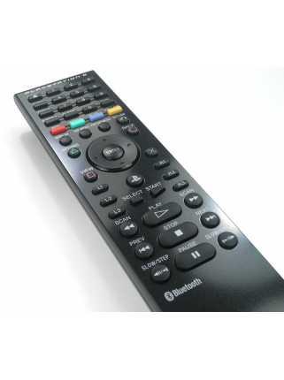 Blu-ray Disc Remote Control