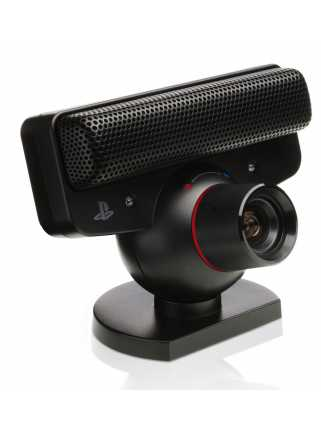 PlayStation 3 Eye ( Camera )